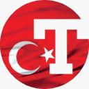 Türkiye Gazetesi logo icon