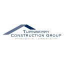 Turnberry Construction Group logo icon