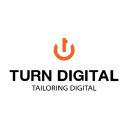Turn Digital logo icon