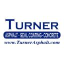 Turner Asphalt logo icon
