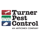 Turner Pest Control logo icon