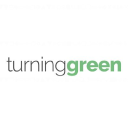 Turning Green logo icon