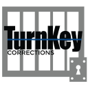 Turn Key Correction logo icon