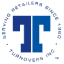 Turnovers, Inc logo icon