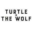 turtleandthewolf.com logo icon