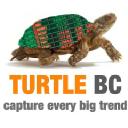 Turtle Bc logo icon