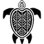 Turtle Island Resort logo
