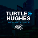 Turtle & Hughes logo icon