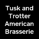 Tusk & Trotter » Home logo icon