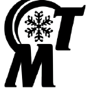 Tussey Mountain Ski Area Company Logo