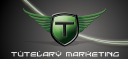 Tutelary Marketing logo icon