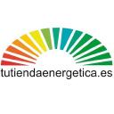 Tutiendaenergetica logo icon
