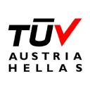 Tüv Austria Hellas logo icon
