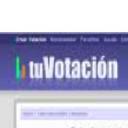 Tu Votación logo icon