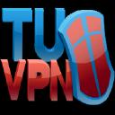 Tuvpn logo icon