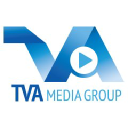 Tva Media Group logo icon