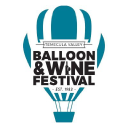 Temecula Valley Balloon & Wine Festival logo icon