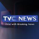 Tvc News logo icon