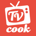 Tv Cook logo icon