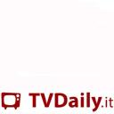 Tv Daily logo icon