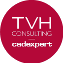 Tvh Consulting logo icon
