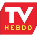 Tv Hebdo logo icon