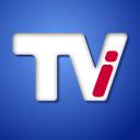 T Vinfo logo icon