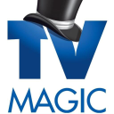Tv Magic logo icon