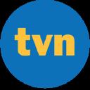 Tvn logo icon