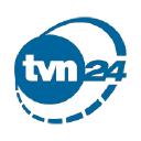Tvn24 logo icon