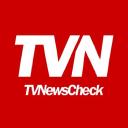 Tv News Check.Com logo icon