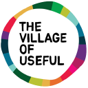The Village Of Useful logo icon