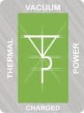 Tvp Solar logo icon