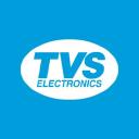 Tvs Electronics logo icon