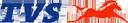 Tvs Motor Company logo icon