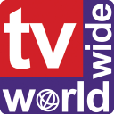 Tv Worldwide logo icon