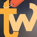Twazer logo icon