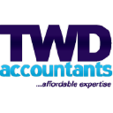 Twd Accountants logo icon