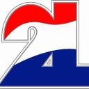 Tweelwonen Nederland logo icon