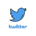 Tweet Deck logo icon