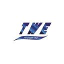 Twe Haulage logo icon