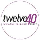 Twelve40 logo icon