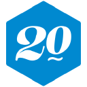 Twenty20 logo icon