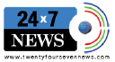 Twentyfoursevennews logo icon