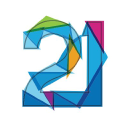 Twenty One Toys logo icon