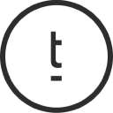 Twenty Over Ten logo