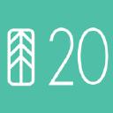 TwentyPine logo