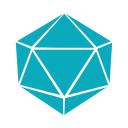 Twenty Sided Store logo icon