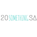 Twenty Something Sa logo icon