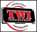 TWI Construction logo